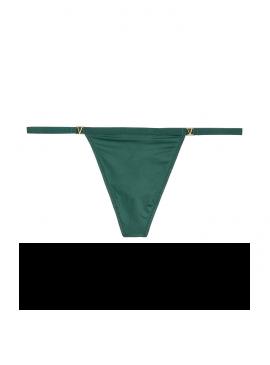 Фото Трусики-стринги из коллекции V-string от Victoria's Secret - Lavish Green