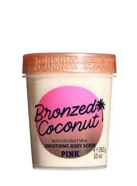 More about Скраб для тела Bronzed Coconut Smoothing из серии Victoria's Secret PINK