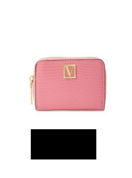 Фото Стильный кошелек Victoria's Secret - Rose Lizard