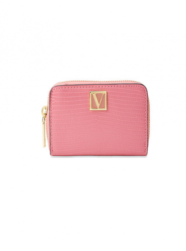 Стильный кошелек Victoria's Secret - Rose Lizard