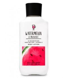 Увлажяющий лосьон Watermelon Lemonade от Bath and Body Works