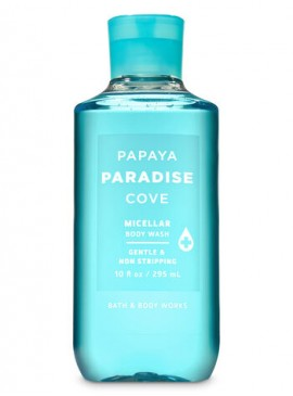 Фото Гель для душа Papaya Paradise Cove от Bath and Body Works