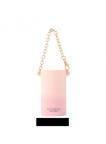 2в1 Чехол + брелок Pink Ombré от Victoria's Secret