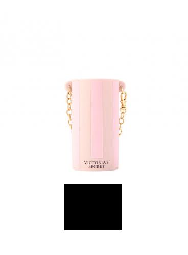 2в1 Чехол + брелок Pink Stripe от Victoria's Secret