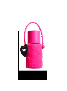 Фото 2в1 Чехол + брелок Hot Pink от Victoria's Secret PINK