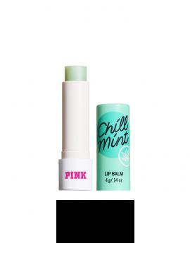 Фото NEW! Бальзам для губ Chill Mint от Victoria's Secret PINK