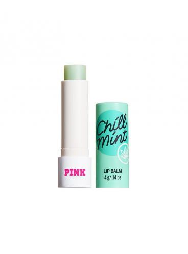 NEW! Бальзам для губ Chill Mint от Victoria's Secret PINK