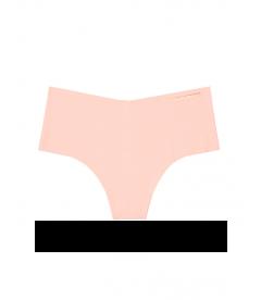 Бесшовные трусики-стринги Victoria's Secret - Peaceful Peach