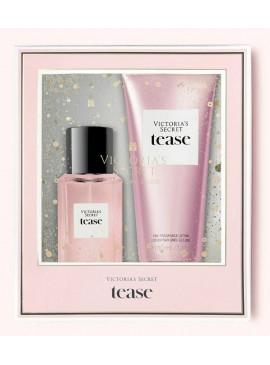 Фото Набор косметики от Victoria's Secret TEASE в подарочной коробочке