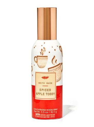 Концентрированный спрей для дома Bath and Body Works - Spiced Apple Toddy