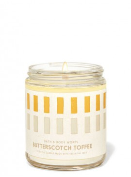 More about Свеча Butterscotch Toffee от Bath and Body Works