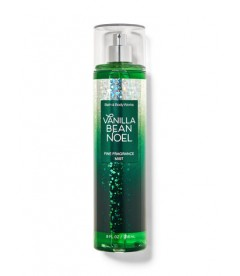 Спрей для тела Bath and Body Works - Vanilla Bean Noel