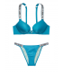 NEW! Стильный купальник Shine Strap Bali Bombshell Bikini от Victoria's Secret - Cosmo