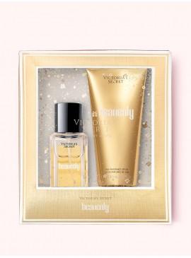 Фото Набор косметики от Victoria's Secret Heavenly в подарочной коробке