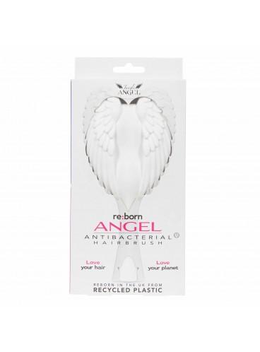 Расческа Tangle Angel Re:Born White Fuchsia