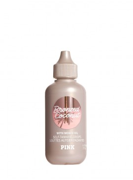Фото Автобронзант-капли Bronzed Coconut Self-Tanning Drops от Victoria's Secret PINK