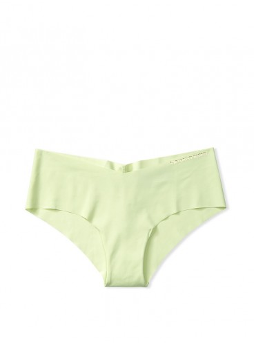 Бесшовные трусики-чики Victoria's Secret - Reed Green