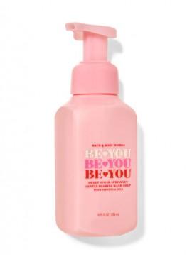 Фото Пенящееся мыло для рук Bath and Body Works - Sweet Sugar Sprinkles