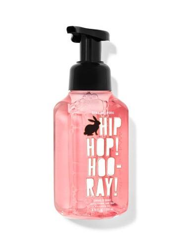 Пенящееся мыло для рук Bath and Body Works - Hip Hop Hooray