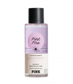 Спрей для тела PINK (body mist) - Pink Fire