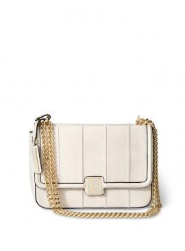 More about Стильная сумка Victoria Medium Shoulder Bag от Victoria's Secret - Vanilla Orchid