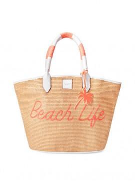 Фото Стильная пляжная сумка Victoria's Secret - Beach Life