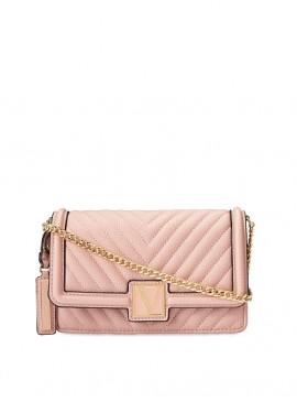 More about Стильная сумка Victoria Mini Shoulder Bag от Victoria's Secret - Orchid Blush