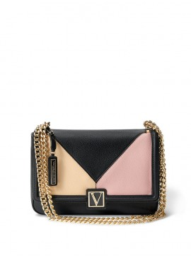 More about Стильная сумка Victoria Medium Shoulder Bag от Victoria's Secret - Blush Colorblock