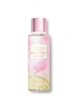 Фото Спрей для тела Velvet Petals Radiant от Victoria's Secret (fragrance body mist)