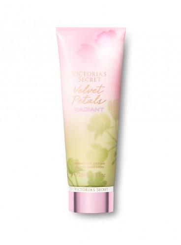 Увлажняющий лосьон Velvet Petals Radiant от Victoria's Secret