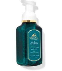 Пенящееся мыло для рук Bath and Body Works - Vanilla Coconut