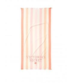 Пляжное полотенце от Victoria's Secret - Stripe
