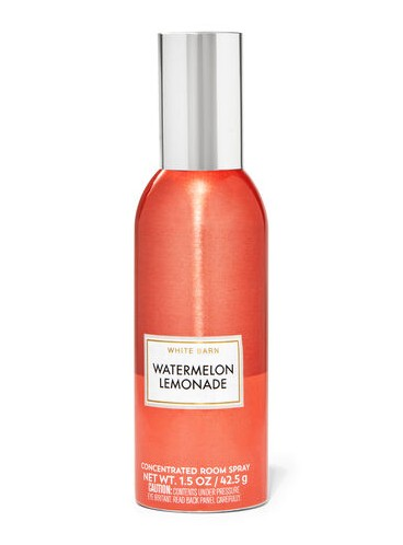 Концентрированный спрей для дома Bath and Body Works - Watermelon Lemonade