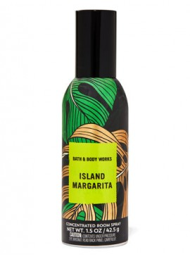 Фото Концентрированный спрей для дома Bath and Body Works - Island Margarita