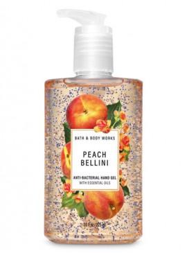 Фото Санитайзер Bath and Body Works - Peach Bellini