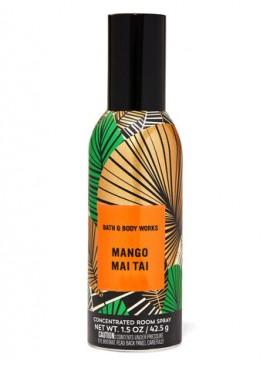 Фото Концентрированный спрей для дома Bath and Body Works - Mango Mai Tai