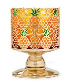 Подсвечник для свечи от Bath and Body Works - Pineapple Pedestal