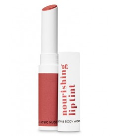 NEW! Бальзам-тинт для губ Nourishing Lip Tint от Bath & Body Works - Classic Nude
