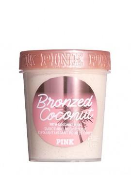 Фото Скраб для тела Bronzed Coconut Smoothing из серии Victoria's Secret PINK