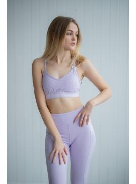 Фото Спортивный костюм от Victoria's Secret PINK - Tinted Lilac