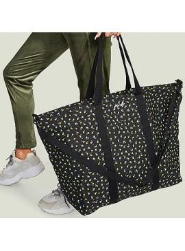 Фото Стильная дорожная сумка Victoria's Secret - Weekender