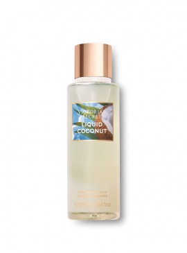 Фото Спрей для тела Liquid Coconut от Victoria's Secret (fragrance body mist)