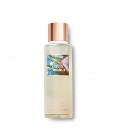 Спрей для тела Liquid Coconut от Victoria's Secret (fragrance body mist)