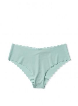 Фото Бесшовные трусики-чики от Victoria's Secret - Sage Dust