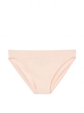 Фото Трусики-бикини Seamless Bikini от Victoria's Secret - Satin Sand