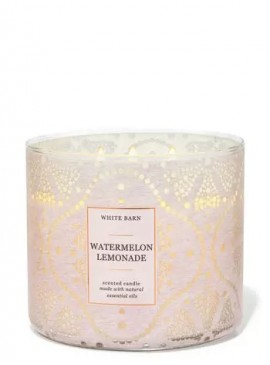 More about Свеча Watermelon Lemonade от Bath and Body Works