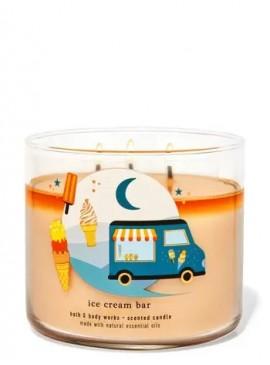 Фото Свеча Ice Cream Bar от Bath and Body Works