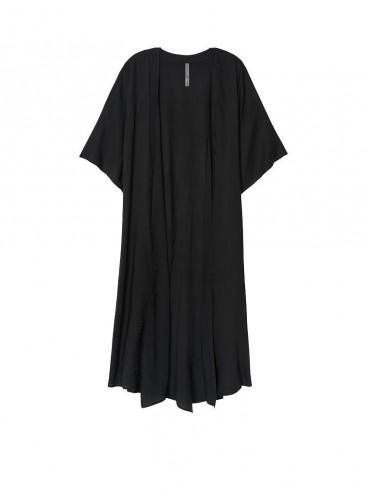 Пляжная туника Oahu Cover-up от Victoria's Secret - Black