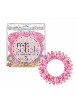 Фото Резинка-браслет для волос invisibobble ORIGINAL - Flores & Bloom Yes, WeCancum HP