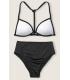 Купальник Push-Up Triangle от Victoria's Secret PINK - Optic White